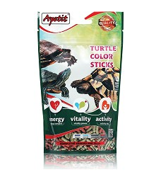 Apetit Turtle color sticks 120g