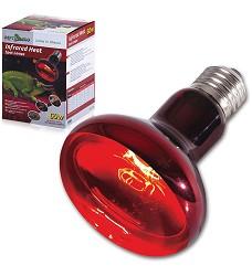 ReptiZoo Infračervená žárovka, 60W