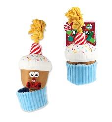 GiGwi vánoční muffin & pamlskovník, 29 cm