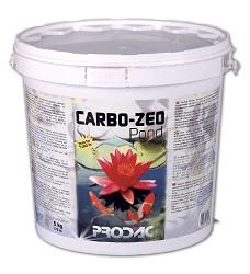 Prodac Carbo  Zeo Pond, kbelík 5kg