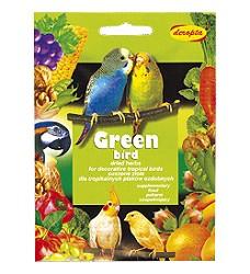 Green Birds sušené bylinky pro exoty, 50g
