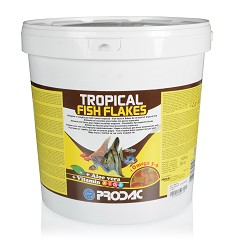 Prodac - Tropical Fish Flakes, 1kg