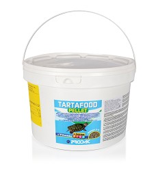 Prodac Tartafood peletky, 1kg