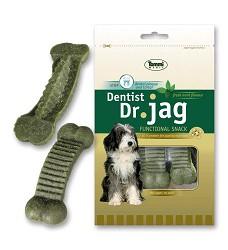Dr.Jag funkční snack - Bridge, 4ks