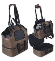 CAR-GO přepravní taška + kufřík