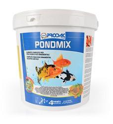 Prodac Pondmix, kbelík 1 kg