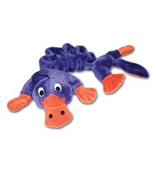 Bungee toy ptakopysk, 59-78cm
