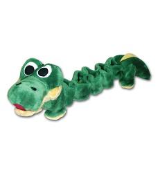 Bungee toy krokodýl, 58-78cm