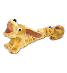 Bungee toy jezevčík, 59-78cm