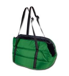 Přepravní taška Migra II, zelená